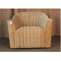 Wholesale French Country Style Single Seater Sofa Classic / Ancient One Person Sofa from china suppliers