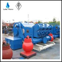 Buy cheap API 7K mud pump for oil well drilling use from wholesalers