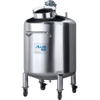 Wholesale Stainless Steel Storage Tanks with Heating System from china suppliers