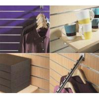 Buy cheap Decorative Wood Wall Panel For Shops, Supermarket From Rongye Industry from wholesalers