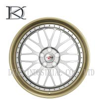 Wholesale Vehicles Deep Dish Concave Wheels Modular Forged Wheels Customizable from china suppliers