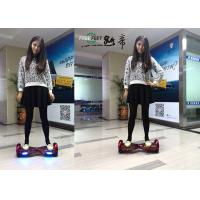 Wholesale Waterproof Solowheel Two Wheel Stand Up Electric Scooter Skate Board With Gyro from china suppliers