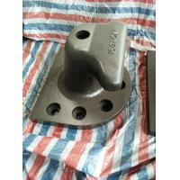 Wholesale Customized Cast Steel Marine Mooring Bollard Mooring Components from china suppliers
