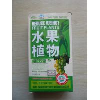 Wholesale Fruta Planta reduce Weight Loss Capsule with Hologrm for overweight or obese from china suppliers