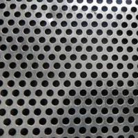 Wholesale Stainless steel perforated sheet for basket strainers from china suppliers