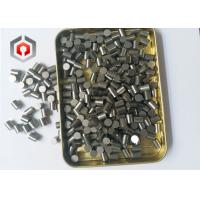 Wholesale 11 - 18.5 G/Cc Tungsten Fishing Sinkers With Corrosion Resistant Function from china suppliers