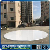 Wholesale easy install wooden dance floor, portable dance floor manufacturer from china suppliers