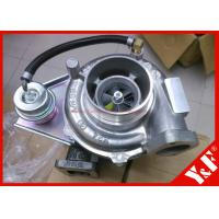Wholesale Hino J08E Kobelco Excavator Parts VHS1760E0200 Turbocharger SK330 764247 - 0001 from china suppliers