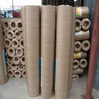 Wholesale Hot dipped Galvanized After Welding Wire Mesh from china suppliers