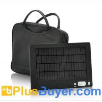 Wholesale High Capacity Solar Battery + Charger (54500 mAh, 17 Laptop Adapters) from china suppliers