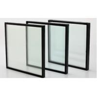 Wholesale Heat Resistant Tempered Glass Anti - Frost / Laminated Vacuum Insulated Glass from china suppliers