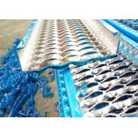 Quality anti slip walkway gratings for sale
