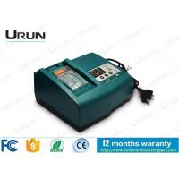 Wholesale Makita Universal Power Tool Battery Charger , Li Ion / Nimh Battery Charger from china suppliers