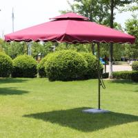 Wholesale Anti UV Leisure Furinture Outdoor Patio Umbrellas / Beach Sun Protection Umbrellas from china suppliers
