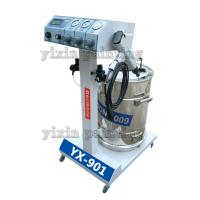 Wholesale Electrostatic Manual Flock Spray Equipment from china suppliers