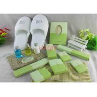 Wholesale Disposable Hotel Bathroom Products Customized Customer Request from china suppliers