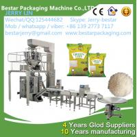 Wholesale High-precision 304SUS Automatic 10 Heads Vertical Pouch Filling Weighing Sealing Packaging Machine from china suppliers
