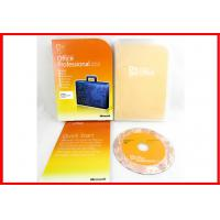 Wholesale 100% original microsoft office home and business 2010 professional plus product key Sticker from china suppliers