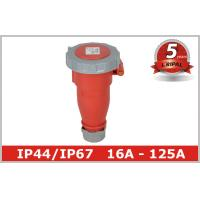 Wholesale IP67 Industrial Receptacles from china suppliers