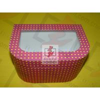 Wholesale Cylinder Food Packing Boxes / Magnetic Packaging Box With Lids from china suppliers