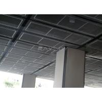Wholesale Decorative expanded metal mesh ceiling panel For architectural Modeling from china suppliers
