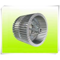 Wholesale Fanblade blower fan wheel 11-62 double intakes fanblade from china suppliers