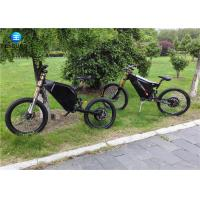 "Wholesale Aluminum Alloy 9 Speed 26"" Enduro Motorbikes Enduro E Bike With LCD Display from china suppliers"