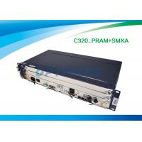 Wholesale Small GPON OUN OLT C320 2U Frame with 2 Service Slots 70 kPa - 106 kPa from china suppliers