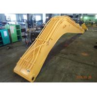 Wholesale JCB 220 Excavator 15.5 Meter Long Reach Boom With Anti Explode Valve ISO Certificate from china suppliers
