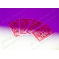 Wholesale Tally-Ho Marked Card Decks Work With Poker Perspective Glasses from china suppliers