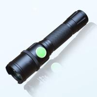Wholesale 1200 Lms Highest Brightness CREE XM-L2 Led Torch/Flashlight with 5 Files Taking 18650 from china suppliers