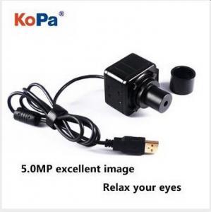 China C- Mount  5.0MP  Microscope Digital Eyepiece Lens ( 2592 X 1944 ) MC500 on sale