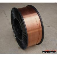Wholesale  ERCuNi Copper Nickel Welding Wire for marine equipment / chemical equipment from china suppliers
