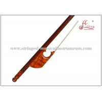 Wholesale Snakewood String Instruments Bow for Baroque Cello Contrabass All Size from china suppliers