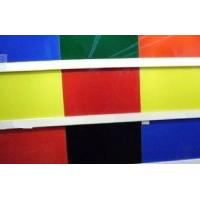 Wholesale Float Tinted Back Painted Glass Panels Semi Tempered For Table Top , Horizontal Roller from china suppliers