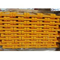 Quality Waterproof Painting H20 Timber Beam , Timber Formwork System High Load Capacity for sale