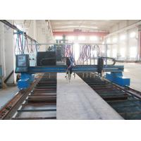 Wholesale Steel Structure Manufacturing Equipment H Beam Production Line from china suppliers