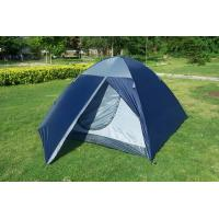 Wholesale Large Instant Popup Outdoor Camping Hiking Tent Waterproof For 3 - 4 Person from china suppliers