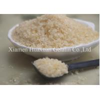 Wholesale Soft And Hard Caspules Pharmaceutical Grade Gelatin Approved By ISO SGS from china suppliers