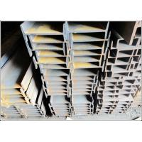 Wholesale Structural Construction Brackets Structural I Beam with Galvanizing Surface JIS Standard from china suppliers
