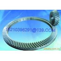 Wholesale High Precision Forged Steel Spiral Bevel Gear Ring In Automobile from china suppliers