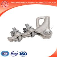 NLL Bolt Type Aluminium Alloy /High Tension Strain Clamp/cable fitting