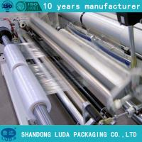 Wholesale Moisture Proof Pe cling film made in shandong from china suppliers