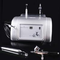 Buy cheap 99% Pure Oxygen Injecting Facial Skin Rejuvenation Oxygen Therapy Treatment Machine GL6 from wholesalers