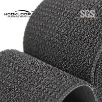 Wholesale Large Resuable Hook And Loop Sheets , Sticky 50mm Velcro Tape For Fabric from china suppliers