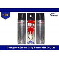 Wholesale Home Pest Control Knock Out Insecticide Aerosol Spray Blitz Aerosol Insect Killer from china suppliers