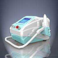 Wholesale Portable Q-switch Nd Yag Tattoo Laser Removal Machine For Women Salon from china suppliers