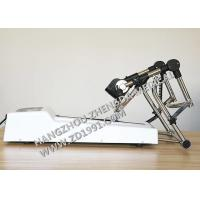Wholesale CPU Control Setting Knee Replacement Continuous Passive Motion Machine Angle Control from china suppliers