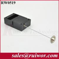 Wholesale RW0519 Security Tether | Retractable Pull Box Security from china suppliers