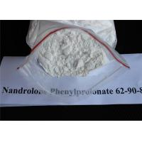 Quality 99% Nandrolone Steroids Nandrolone Phenylpropionate NPP CAS 62-90-8 for sale